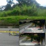 Un adolescente falleció en un accidente de tránsito en la Doble Calzada Buga-Tuluá