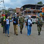 Nuevas medidas por parte de la alcaldía de Dagua para este municipio del Valle del Cauca
