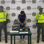 INFORME OFICIAL DE LA POLICÍA DEL VALLE DEL CAUCA EN MATERIA DE CAPTURAS